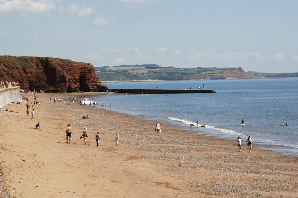 Summer Holidays UK