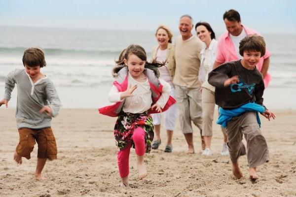 Family Holidays UK