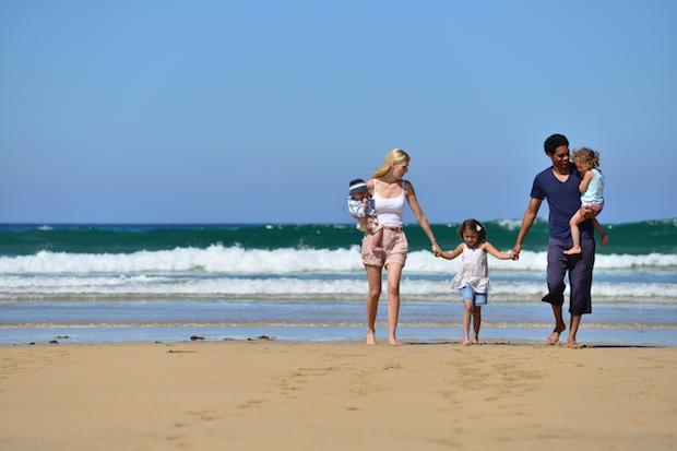 Parkdean Crantock Beach