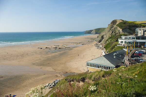 Top 5 Things to do in Cornwall and Devon