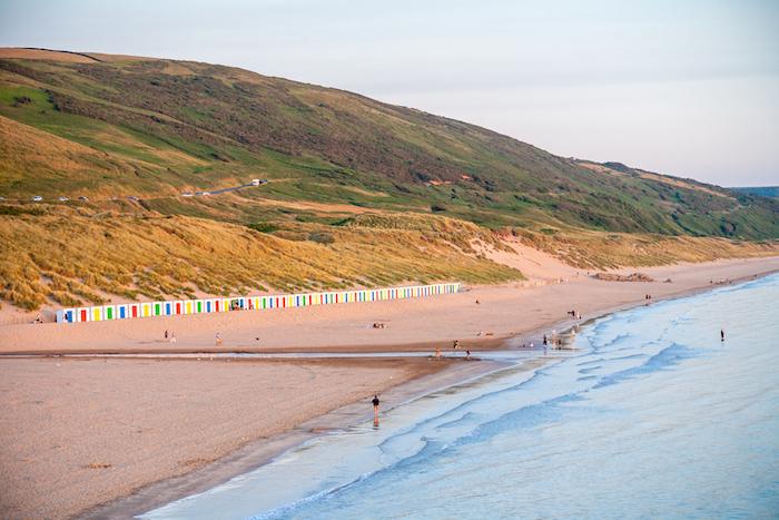 Woolacombe Beach - the UK's best beaches