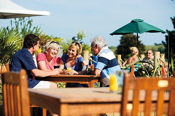 Over 50? Here are 50 reasons you will love a holiday park