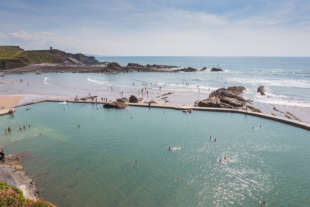 Cornwall summer holidays from £499