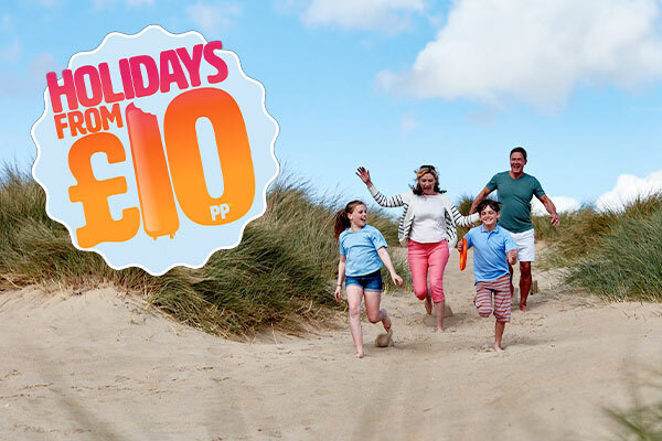 Holidays from £10pp – Every Question Answered