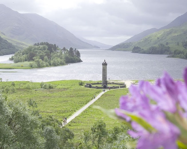 9 Best Holiday Parks In Scotland You Need To Visit in 2021