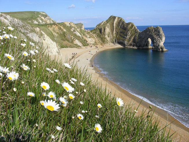 7 Best Holiday Parks in Dorset