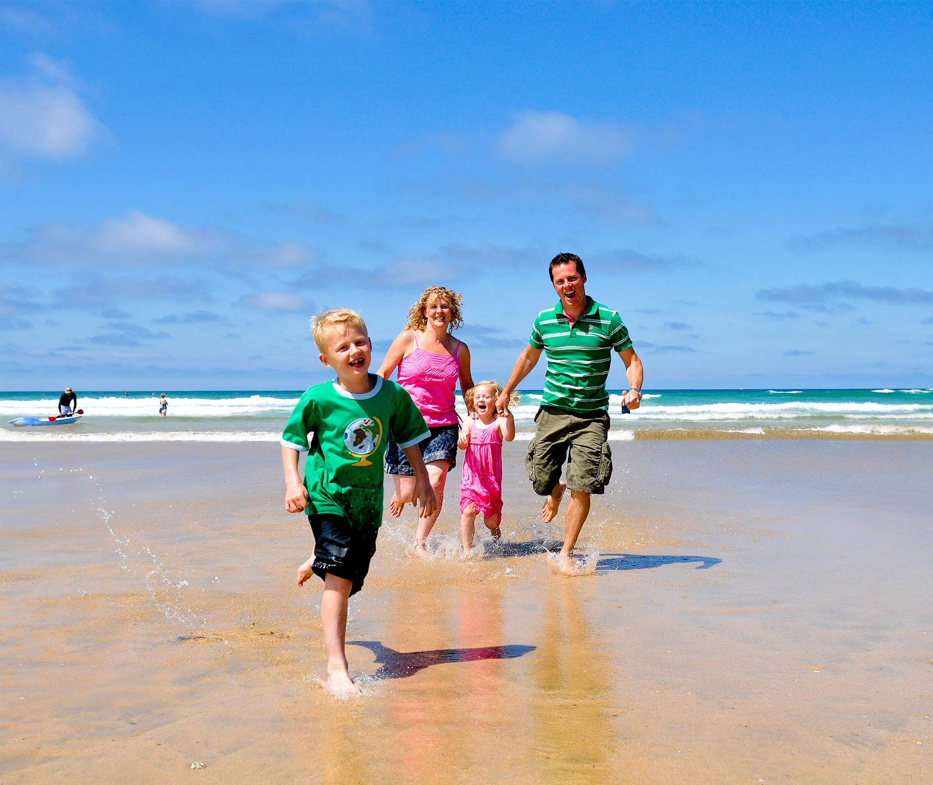 5 Best Holiday Parks in Newquay To Knock Your Socks Off