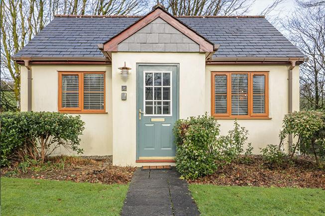 17 bell cottage