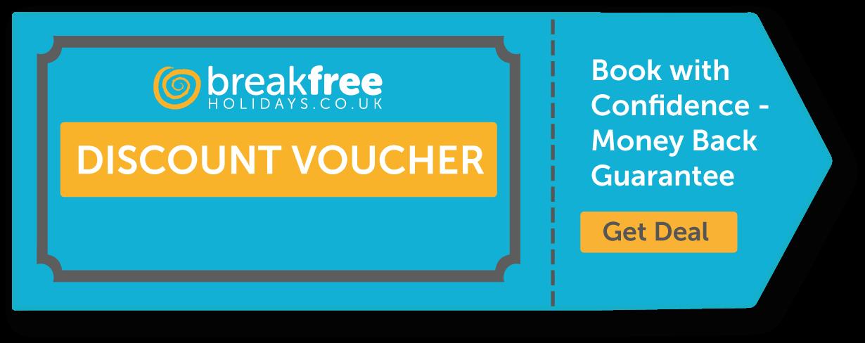 breakfree discount voucher