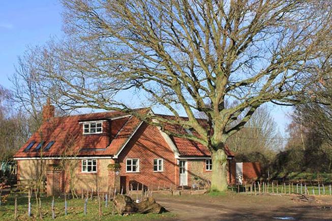 oaktree lodge