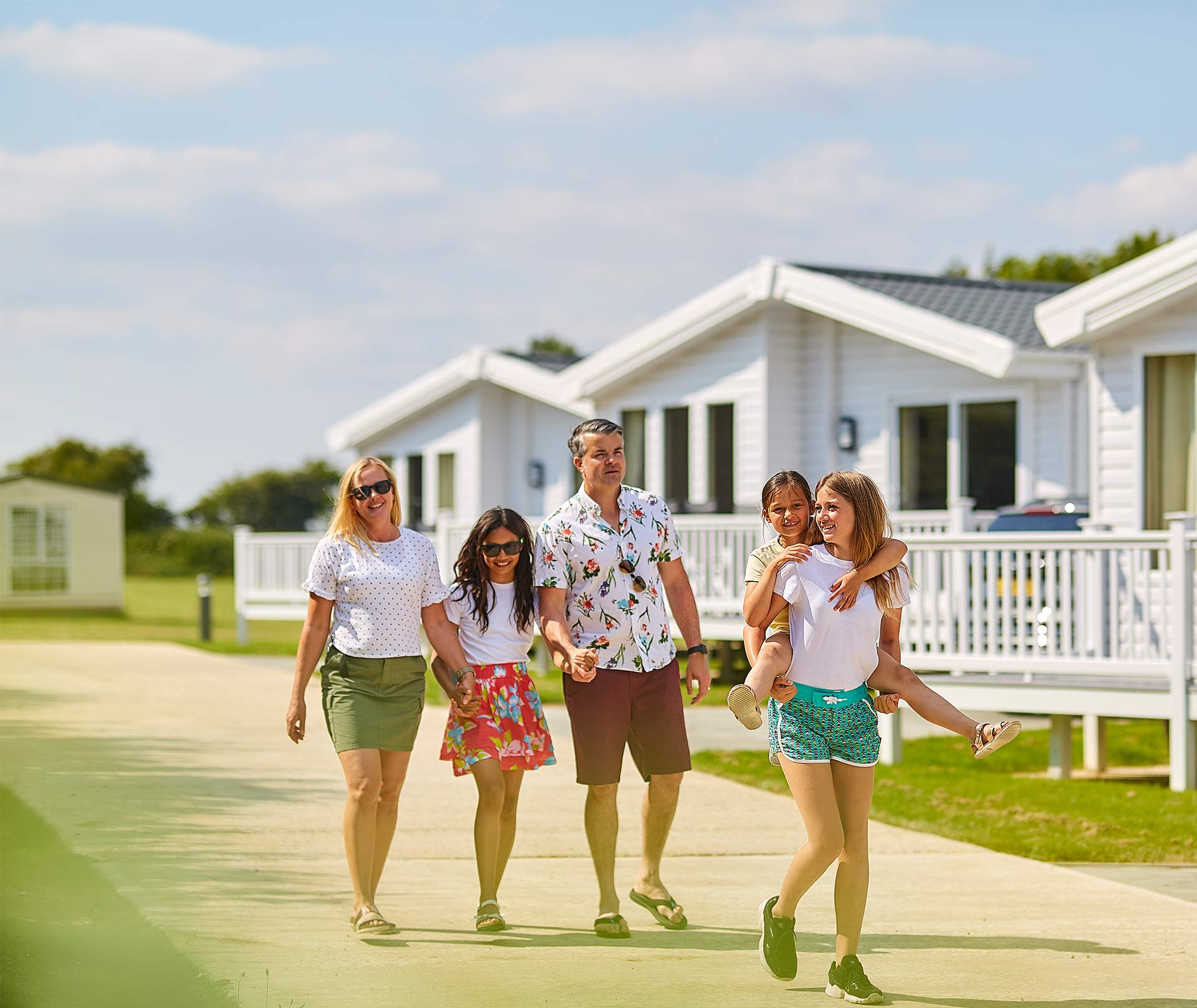 8 Best Holiday Parks for Teenagers They're Bound to Love in 2021