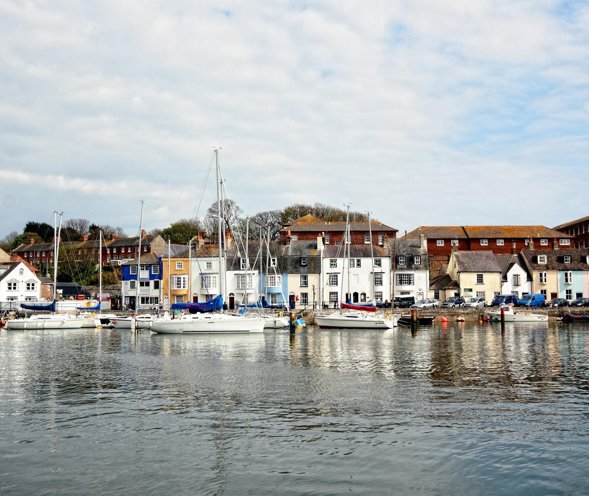 The Best Weymouth Caravan Parks In 2021