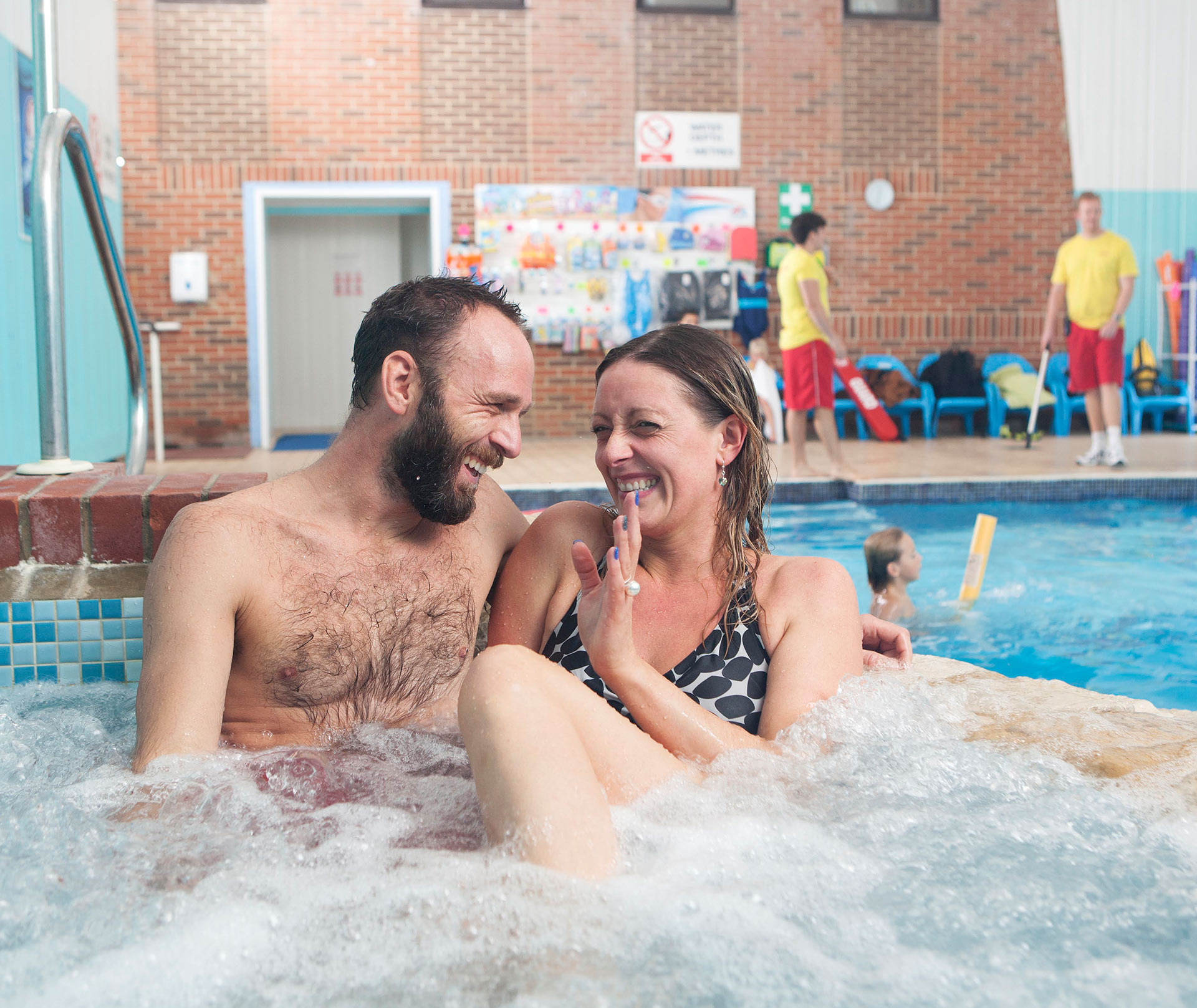 7 Best Caravan With Hot Tub Holidays For 2021