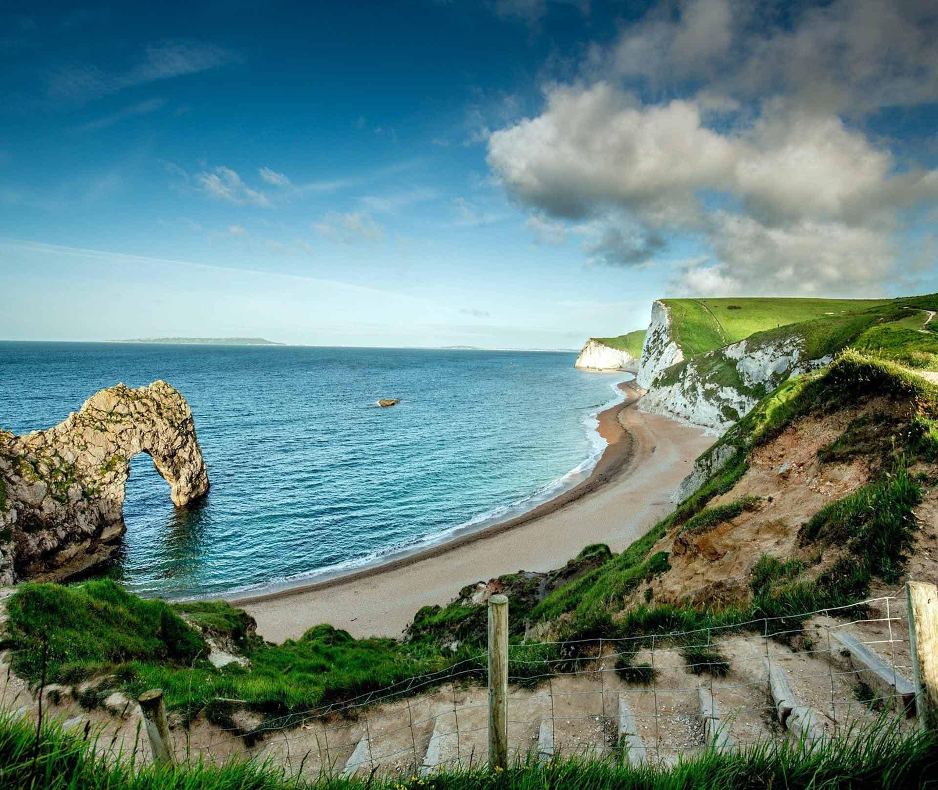 6 Best Coastal Caravan Sites You Need To Visit In 2021