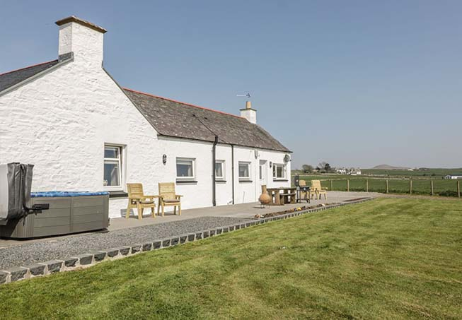longforth farm cottage